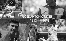 哀悼!西班牙球星雷耶斯因车祸不幸去世 年仅35岁