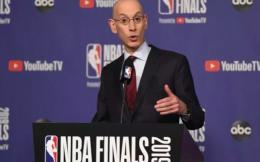 萧华:NBA没有扩军计划 美国加拿大城市有建队兴趣