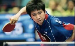 韩国乒坛名宿柳承敏当选韩乒乓球协会主席 任期至2020年