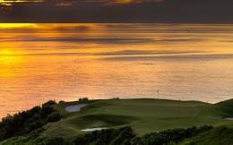 美巡赛首度登陆百慕大,百慕大旅游局签下五年冠名权