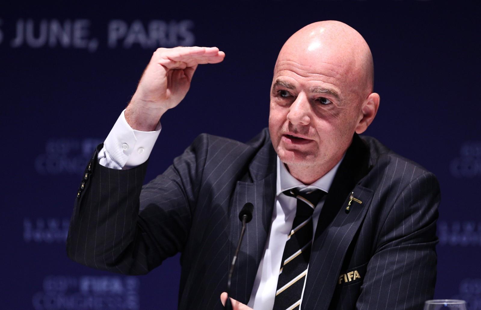 世界杯轮办规则有望重新讨论,中国申办2030希望重燃