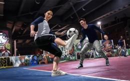 《FIFA 20》将加入街球模式 包含授权草根赛事可使用女子球员
