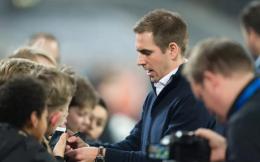 德国足协欧洲公司即将成立 拉姆担任总裁筹办欧洲杯