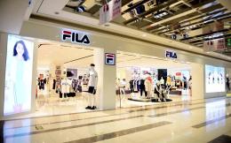 天猫618运动品牌斐乐销售额破亿,单日成交额暴涨1500%以上