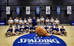 致敬篮球诞生125周年,斯伯丁复古赛引爆全国