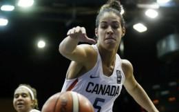 猛龙夺冠后多伦多有意引入WNBA球队 已组建咨询委员会