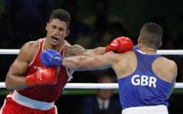 2020东京奥运拳击项目组织运行由国际奥委会特别小组负责,国际拳联资格被取消