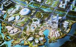 曝杭州正规划浙江首座专业足球场,可容纳人数超4万