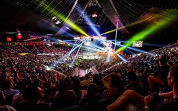 ONE冠军赛第100战将在东京举办 期间还将举办电子格斗对抗邀请赛
