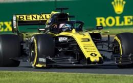 F1澳大利亚大奖赛宣布与劳力士续约 后者连续八年冠名该站