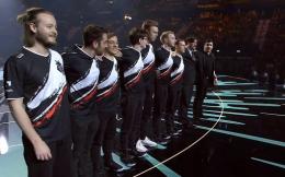 英雄联盟LEC春季总决赛落地鹿特丹,为当地经济贡献240万欧元