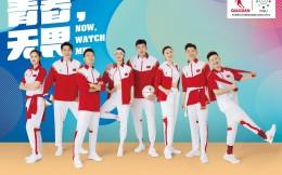 中国力量闪耀大运会背后:乔丹体育十年耕耘获2700万大学生忠诚度