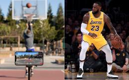 NBA成为人工智能开发商NEX股东  联合开发HomeCourt软件以发掘人才