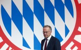 拜仁CEO鲁梅尼格确认:球队2020年再访华