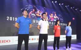 2019WTA年终总决赛落户中国,鸿星尔克成为独家服装赞助商