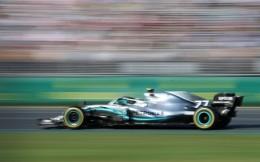 墨尔本将主办F1澳大利亚大奖赛至2025年