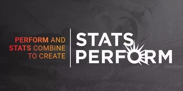 体育数据巨头STATS并购Perform幕后,是DAZN61亿美元体育版权帝国