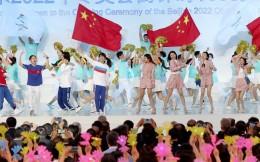 中国冰雪产业2018年总产值达536亿美金  同比增长16%