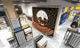 勇士队与Fanatics达成10年合作 大通中心将开设上万平方英尺的超级旗舰店