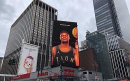 NBA新科锡安森宣布同AJ签约 合同7年7500万美元