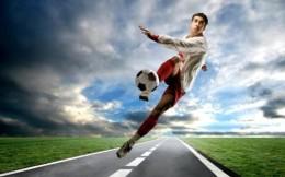 一块足球场补助200万!《全国社会足球场地设施建设专项行动实施方案》发布