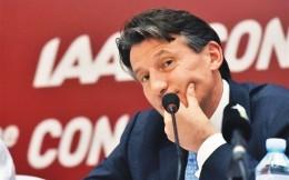 提前确定连任!塞巴斯蒂安-科成国际田联主席唯一候选人