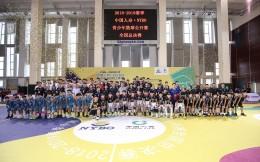 2018-19赛季NYBO总决赛落幕  五大组别总冠军和七大单项技术王揭晓