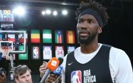 NBA主办的非洲联赛将于2020年3月开打  耐克和AJ成为装备赞助商
