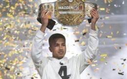 必胜客获NFL虚拟球场冠名权