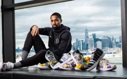 没有球鞋代言自己做品牌,丁威迪如何在NBA球鞋界独树一帜?