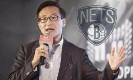 23.5亿美金!蔡崇信收购NBA篮网队100%股权蕴含两大逻辑