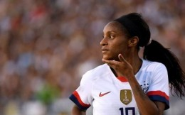 美国计划申办2027年女足世界杯