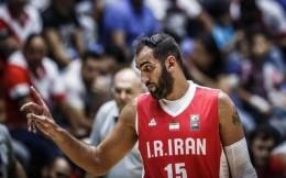 伊朗男篮公布篮球世界杯12人名单 哈达迪领衔