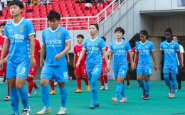 大学生女足代表队可直接升入女甲联赛