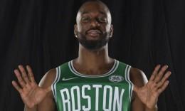 NBA凯尔特人将提前终止球衣广告合作