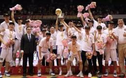 2019年NBL联赛总冠军出炉 安徽文一横扫广西威壮夺得队史第二冠