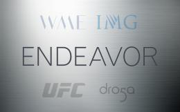 上半年总营收20.5亿美金!Endeavor计划9月正式上市