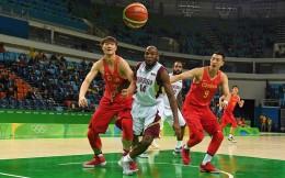 中国男篮委内瑞拉世界大赛4次交手 0胜4负未尝胜绩