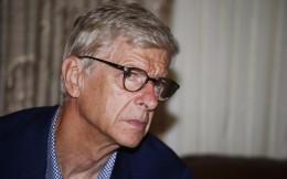 前阿森纳主帅温格将担任FIFA技术总监