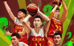 中国男篮逼近及格分,球迷应把世界杯还原成亚锦赛+世锦赛