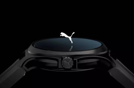 彪马将发布首款智能手表 售价275美元