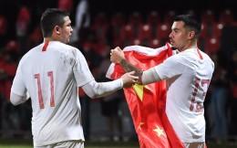 早餐9.11   国足5-0马尔代夫迎开门红 张康阳被任命为欧洲足球俱乐部协会董事