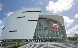 美航中心将和热火终止场馆冠名合作