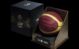 摩腾发布篮球世界杯决赛专属用球 全球限量500个