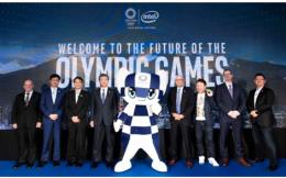 英特尔将与国际奥委会、东京奥组委展开技术合作