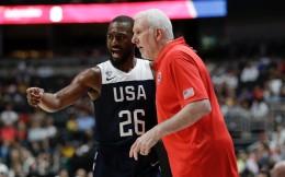 最终排名第7!篮球世界杯美国5人上双击败波兰 但仍创造多项尴尬纪录