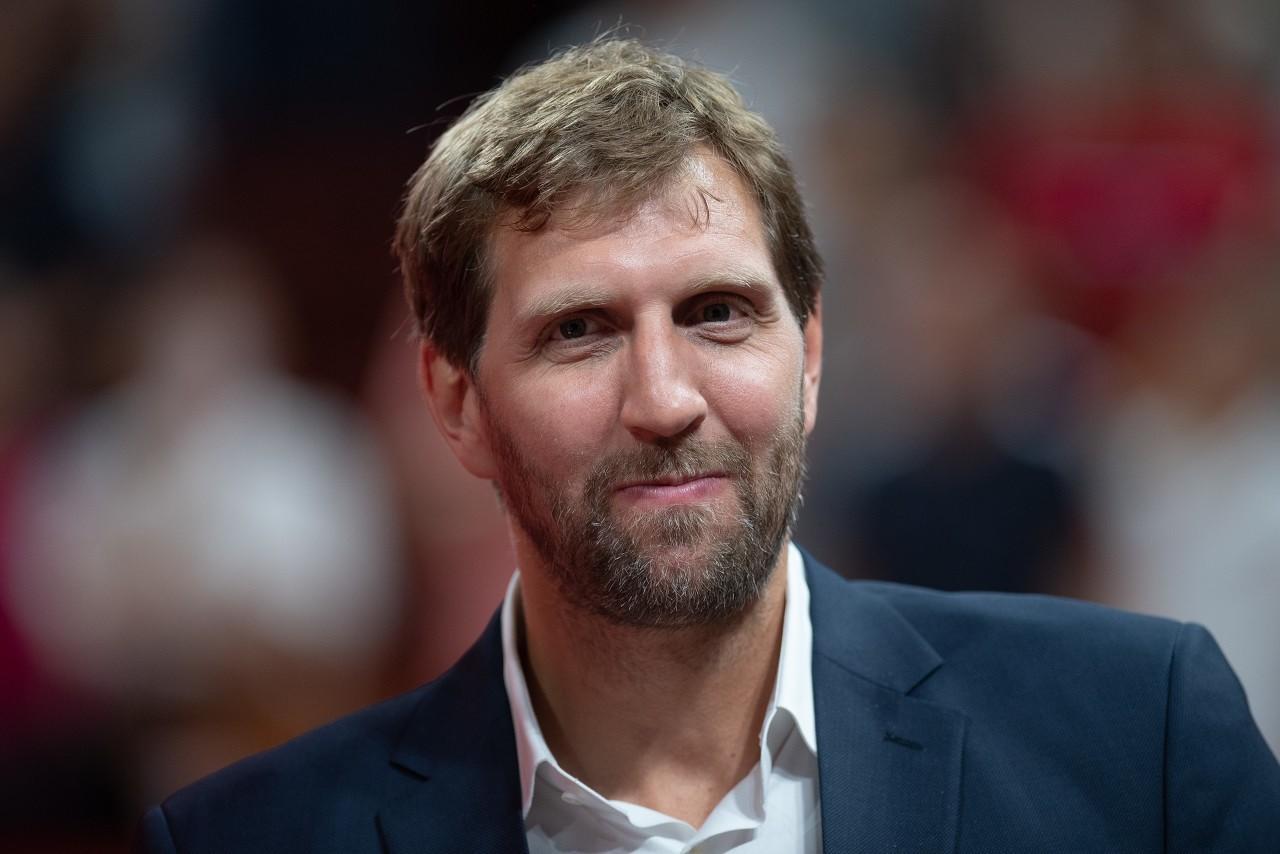 官宣!诺维茨基当选FIBA球员委员会主席 任期2019-2023年