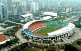 申办2023亚洲杯西安将建4万人专业足球场,选址初定西咸新区