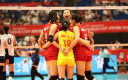 共同助力女排世界杯卫冕 一起期待那抹中国红再次绽放