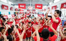 女排世界杯康师傅助攻郎平 活动收入全部用于排球推广